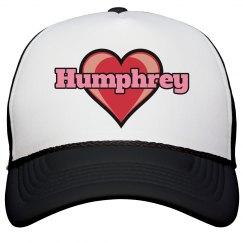 I love Humphrey