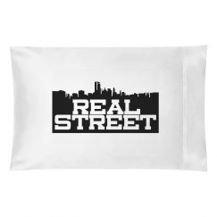 Real Street Pillow Case