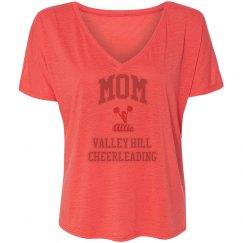 Cheer Mom Varsity
