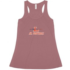 Jr. Lancer Women's tank top