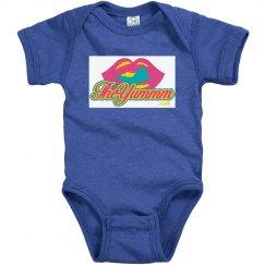 Babii turquoise