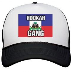 Hookah Gang Haiti
