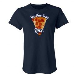 True Pizza Love