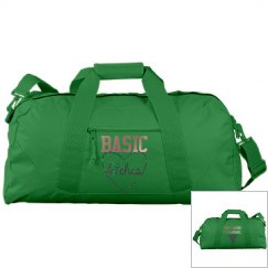 TheOutboundLiving Basic Duffle Bag!