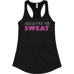 Addicted to Sweat