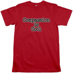 Compassion is Cool