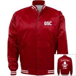 Georgia Sparks Cheer Club Jacket