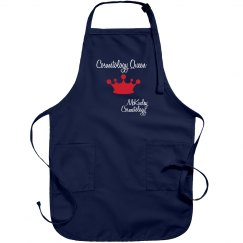 Cosmetology Queen Apron