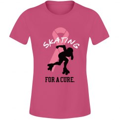 Roller Derby For The Cure