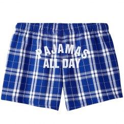 Gunna Wear Pajamas All Day