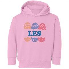 Custom Initials Pastel Sweatshirt