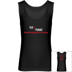Flex Point Youth Tank
