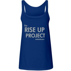 The Rise UP Project 2020 Edition - TANK