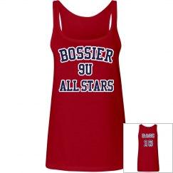 Bossier All Stars