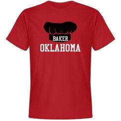 Chef Oklahoma