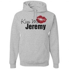 Kiss Me Jeremy