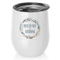 12oz Stainless Steel Stemless Wine Tumbler