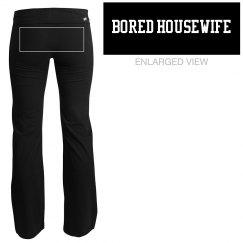 Bored Housewife Yoga Pants