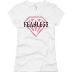 Fearless design #8