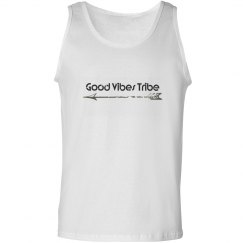 Good Vibes Tribe Mens Tank