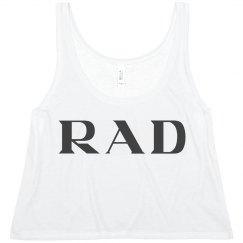 P RAD A Girl