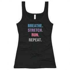 Repeat Workout