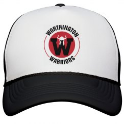 Worthington Warriors Hat
