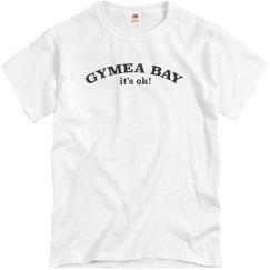 Gymea Bay its ok mens
