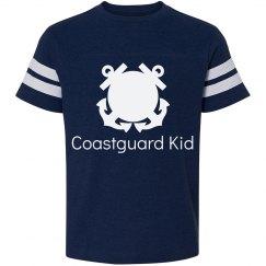 Coastguard Tee