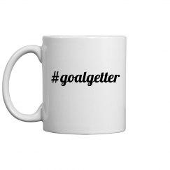 #goalgetter