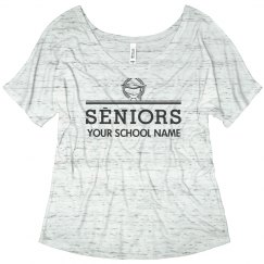 Senior Class Logo
