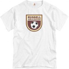 RHS Soccer Logo