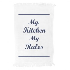 My Kitchen Towel