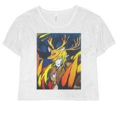 Deer's Spirit