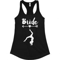 TEAM BRIDE 8