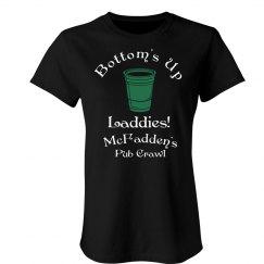 McFadden's Pub Crawl