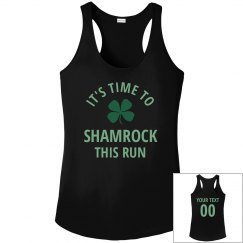 Shamrock This Run St. Patrick's Day