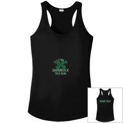 Shamrock This Run St. Patrick's Day