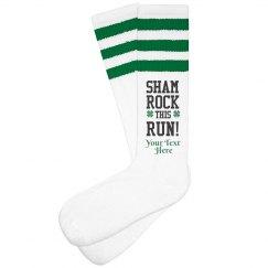 Sham-ROCK This Run St. Pat Race