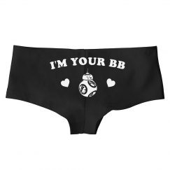 Valentine's Day I'm Your BB