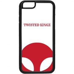 Black/White Iphone 6 Case