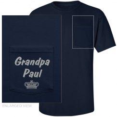 grandpa paul