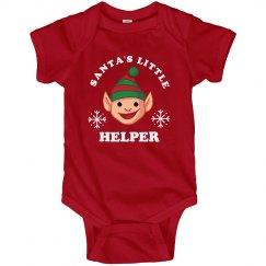 Santa's Little Elf