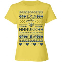 Happy Hannukah Shirts