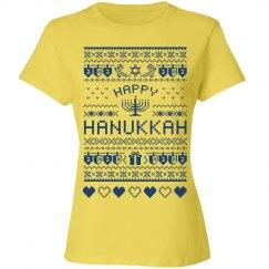 Happy Hannukah Shirts