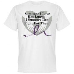 Someone I Love Lupus