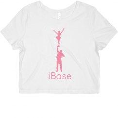iBase Cheer Tee