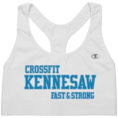CFK F&S sports bra