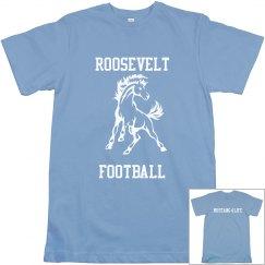 Roosevelt -Football