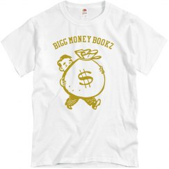 Bigg money Bookz design 2